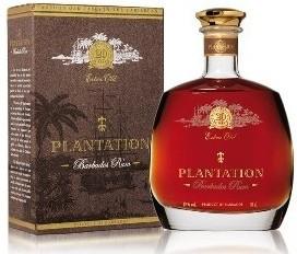 Plantation barbados 20