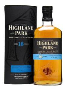 Highland park 16